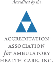accreditation Association for Ambulartory Health Care, Inc.